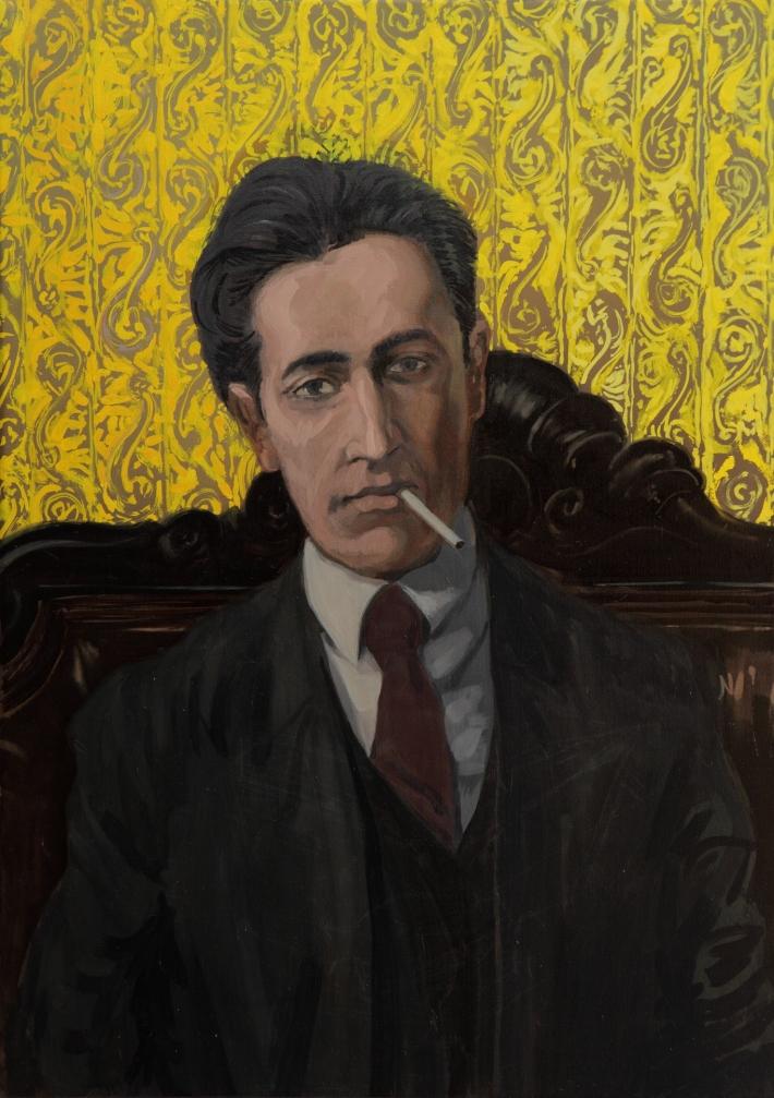 Juan Jesus Gonzalez